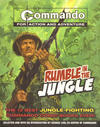 Cover for Commando: Rumble in the Jungle (Carlton Publishing Group, 2008 series)