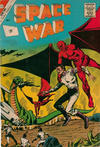 Cover for Space War (Charlton, 1959 series) #17 [British]