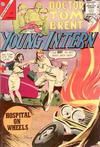 Cover for Doctor Tom Brent, Young Intern (Charlton, 1963 series) #1 [British Price Variant]