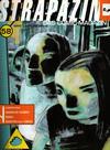 Cover for Strapazin (Strapazin, 1984 series) #58