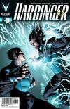 Cover for Harbinger (Valiant Entertainment, 2012 series) #3 [Zircher Variant]