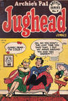 Cover for Archie's Pal Jughead Comics (Bell Features, 1949 series) #9