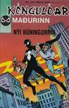 Cover for Kóngulóarmaðurinn (Semic International, 1985 series) #1/1987