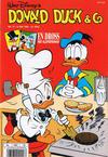 Cover for Donald Duck & Co (Hjemmet / Egmont, 1948 series) #19/1990