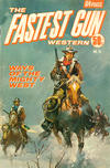 Cover for The Fastest Gun Western (K. G. Murray, 1972 series) #31