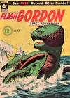 Cover for Flash Gordon (Yaffa / Page, 1964 series) #17