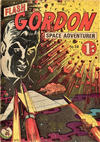 Cover for Flash Gordon (Yaffa / Page, 1964 series) #14