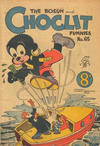 Cover for The Bosun and Choclit Funnies (Elmsdale, 1946 series) #65