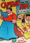 Cover for The Captain and the Kids (Yaffa / Page, 1960 ? series) #34