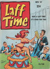 Cover for Laff Time (Prize, 1963 ? series) #v9#1