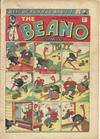 Cover for The Beano Comic (D.C. Thomson, 1938 series) #281