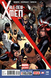 Cover for All-New X-Men (Marvel, 2013 series) #8 [2nd Printing]