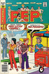 Cover for Pep (Archie, 1960 series) #343
