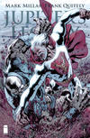 Cover Thumbnail for Jupiter's Legacy (2013 series) #1 [Bryan Hitch variant cover]