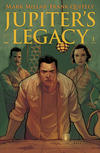 Cover Thumbnail for Jupiter's Legacy (2013 series) #1 [Phil Noto variant cover]