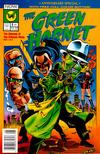 Cover for The Green Hornet (Now, 1991 series) #1 [Newsstand Edition Anniversary Special]
