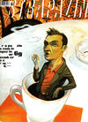 Cover for Strapazin (Strapazin, 1984 series) #69