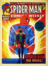 Cover for Spider-Man Comics Weekly (Marvel UK, 1973 series) #44