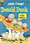 Cover for Walt Disney's Donald Duck (W. G. Publications; Wogan Publications, 1954 series) #50