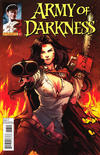 Cover for Army of Darkness (Dynamite Entertainment, 2012 series) #13