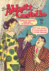 Cover for Bud Abbott and Lou Costello (Yaffa / Page, 1967 ? series) #19