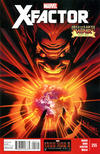 Cover for X-Factor (Marvel, 2006 series) #255