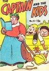 Cover for The Captain and the Kids (Yaffa / Page, 1960 ? series) #32