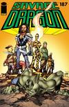 Cover for Savage Dragon (Image, 1993 series) #187
