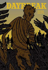 Cover Thumbnail for Daybreak (Drawn & Quarterly, 2011 series)