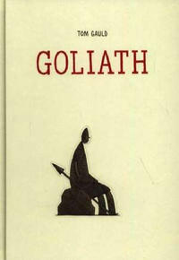 Cover Thumbnail for Goliath (Drawn & Quarterly, 2012 series)