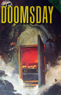 Cover Thumbnail for Doomsday (K. G. Murray, 1972 series) #[nn]