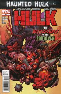 Cover Thumbnail for Hulk (Marvel, 2008 series) #51