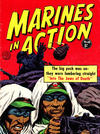 Cover for Marines in Action (Horwitz, 1953 series) #48