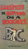 Cover for B.C. Loneliness Is Rotting on a Bookrack (Gold Medal Books, 1978 series) #13267