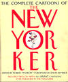 Cover for The Complete Cartoons of The New Yorker (Workman Publishing, 2004 series)