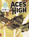 Cover for Air Ace Picture Library (IPC, 1960 series) #544
