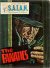 Cover for S.A.T.A.N. Picture Library (Famepress, 1966 series) #6
