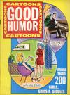 Cover for Good Humor (Charlton, 1961 series) #26