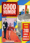 Cover for Good Humor (Charlton, 1961 series) #17