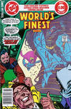 Cover Thumbnail for World's Finest Comics (1941 series) #281 [Newsstand]