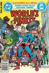 Cover Thumbnail for World's Finest Comics (1941 series) #279 [Newsstand]