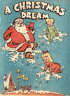 Cover for A Christmas Dream (Promotional Publications, 1952 series)