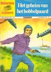 Cover for Detective Classics (Classics/Williams, 1973 series) #8