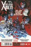Cover for All-New X-Men (Marvel, 2013 series) #11