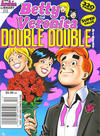 Cover for Betty and Veronica Double Digest Magazine (Archie, 1987 series) #212 [Newsstand]