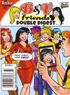 Cover for B&V Friends Double Digest Magazine (Archie, 2011 series) #233 [Newsstand]