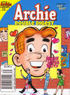 Cover for Archie Double Digest (Archie, 2011 series) #239 [Newsstand]