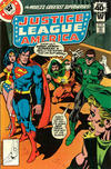 Cover Thumbnail for Justice League of America (1960 series) #167 [Whitman Variant]
