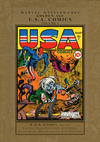 Cover Thumbnail for Marvel Masterworks: Golden Age U.S.A. Comics (2007 series) #1 [Regular Edition]
