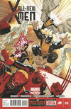 Cover for All-New X-Men (Marvel, 2013 series) #10